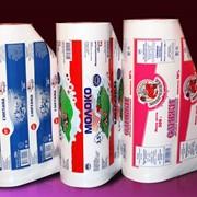 Молочная пленка с печатью ТУ 2245-309-00419785-02 фото