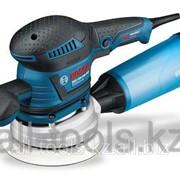 Эксцентриковые шлифмашины GEX 125-150 AVE Professional Код: 060137B102 фото