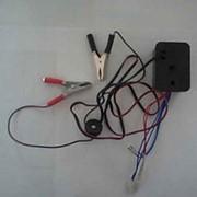 Терморегулятор 12/220В для инкубатора Золушка фото