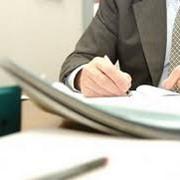 Составление пакета документов компании: фото