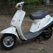 Скутер Yamaha MINT фото