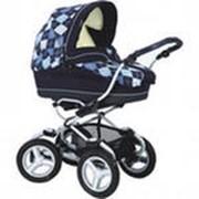 Ремонт детских колясок BEBECAR фото