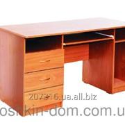 Компьютерный стол СПК-03 РТВ мебель