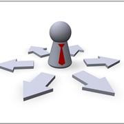 Комплексное обслуживание офисов. IT Аутсорсинг IT-аутсорсинг простым языком - это поддержка другого предприятия в сфере информационных технологий, настройки программного обеспечения, автоматизации технических процессов. фото