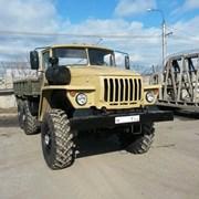 Продам Урал 4320 бортовой после полной ревизии фото