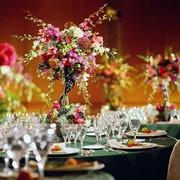 Украшение цветами (фитодизайн) фото