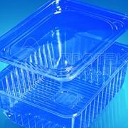 Пластиковый салатник ИП-1000 фото