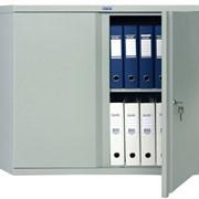 Шкаф для документов металлический офисный АМ 0891