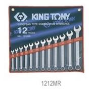 Комплект ключей 1212MR фото