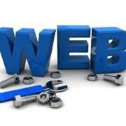 Веб-дизайн и продвижение в сети фото