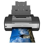 Принтер широкоформатный epson Stylus Photo 1410 фото