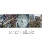 Молоток из марганцовистой стали 110Г13Л фото