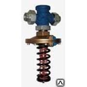 Регулятор перепада давления Siemens kvs5 Dn15 Vhg519K15-5. фото