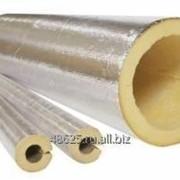 Цилиндры теплоизоляционные для труб Cutwool фото