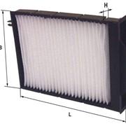 Фильтр воздушный RENAULT Megan II 1.4, 1.6, 2.0 (2002-20..) DIFA 4508 фото
