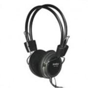 Наушники с микрофоном SVEN AP 520 с регулятором громкости фото