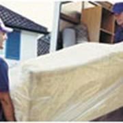 Перевозки, складирование грузов при переездах клиента