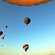 Balon cu aer cald Chisinau фото