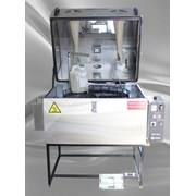 Установка для мойки агрегатов АПУ-700У фото