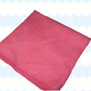 Салфетка для мебели (розовая) фото