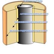 Трубы для теплопроводов и хладопроводов фото