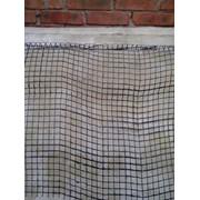 Базальтоволокнистая армирующая сетка для кладочных и связевых работ фото