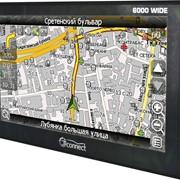GPS-навигатор JJ-Connect AutoNavigator 5200 WIDE фото