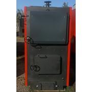Котел твердотопливный BRS 200 кВт Comfort BM фото