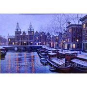 """Экскурсионный тур """"Дюссельдорф - Амстердам - Брюссель"""" фото"""