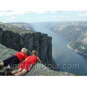 СКАНДИНАВСКИЙ ВОЯЖ! тур в Скандинавию из Киева! фото