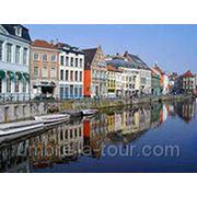Авиа туры в Бельгию Туры в Европу. Горящие туры в Европу. Экскурсионные туры в Европу фото
