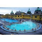 Яркие выходные в Вене и Будапеште!