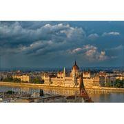 «Веселі пригоди в Угорщині!» (5д/4н)