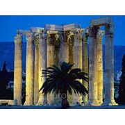 ГРЕЦИЯ – выбор богов, 17 дней - автобусный тур по Европе