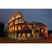 Авиа туры в Италию. Туры в Европу. Горящие туры в Европу. Экскурсионные туры в Европу фото