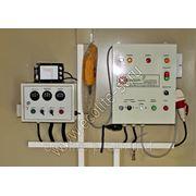 Система контроля спускоподъемных операций