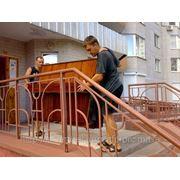 Перевозка пианино по Киеву и Киевской области. фото