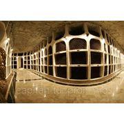 Крикова - подземный город фото