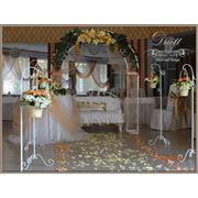 Свадебные арки в Кишиневе фото