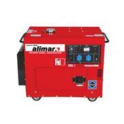 Euroenergy/Alimar электро генераторы фото