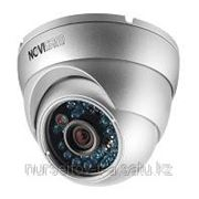 Купольная уличная камера NOVICAM W83CR с ИК-подсветкой 10м. фото