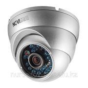Купольная уличная камера NOVICAM W83R10 с ИК-подсветкой 10м. фото