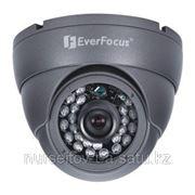Купольная камера EBD331 с ИК-подсветкой 15м. фото