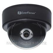 Купольная цветная видеокамера ED210V. фото