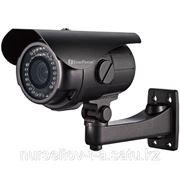 Уличная цветная камера EZ632e с вариофокальным объективом 3,7-12мм. фото
