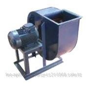 Радиальные вентиляторы низкого давления серии ВР 4 - 75