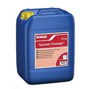 Моющее средство с отбеливающим эффектом Топматик промеджик (Topmatic Promagic) фото