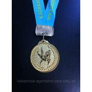 Медаль (Дзюдо) фото