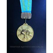 Медаль (Борьба) фото
