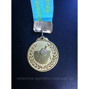 Медали (Тенис) фото